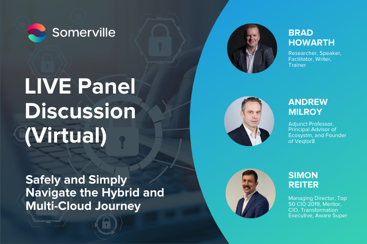 Live Panel Event for Hubspot